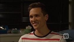 Josh Willis in Neighbours Episode 7133