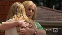 Amber Turner, Lauren Turner in Neighbours Episode 7134