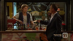 Daniel Robinson, Paul Robinson in Neighbours Episode 7134