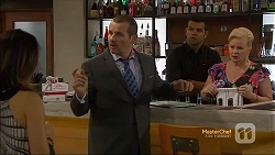 Toadie Rebecchi, Nate Kinski, Sheila Canning in Neighbours Episode 7134