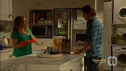 Terese Willis, Brad Willis in Neighbours Episode 7134