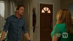 Brad Willis, Terese Willis in Neighbours Episode 7135