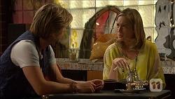 Daniel Robinson, Sonya Rebecchi in Neighbours Episode 7135