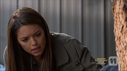 Paige Smith in Neighbours Episode 7135