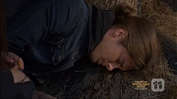 Tyler Brennan in Neighbours Episode 7135