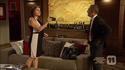 Naomi Canning, Paul Robinson in Neighbours Episode 7137