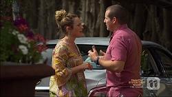 Sonya Mitchell, Toadie Rebecchi in Neighbours Episode 7137