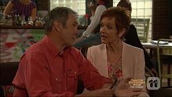 Karl Kennedy, Susan Kennedy in Neighbours Episode 7137
