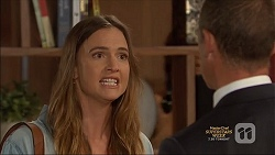 Amy Williams, Paul Robinson in Neighbours Episode 7138