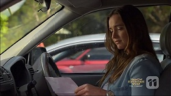 Amy Williams in Neighbours Episode 7138
