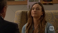 Paul Robinson, Amy Williams in Neighbours Episode 7138
