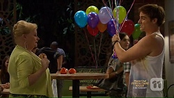 Sheila Canning, Kyle Canning in Neighbours Episode 7139
