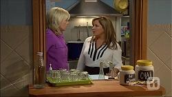Lauren Turner, Terese Willis in Neighbours Episode 7140