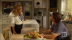 Terese Willis, Brad Willis in Neighbours Episode 7140