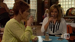 Susan Kennedy, Terese Willis in Neighbours Episode 7140