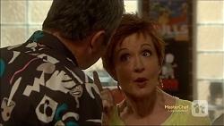 Karl Kennedy, Susan Kennedy in Neighbours Episode 7140