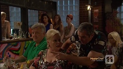 Sheila Canning, Karl Kennedy in Neighbours Episode 7141