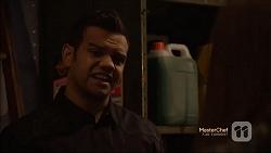 Nate Kinski in Neighbours Episode 7142