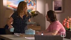 Terese Willis, Brad Willis in Neighbours Episode 7143
