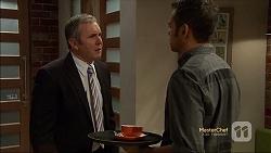 Karl Kennedy, Nate Kinski in Neighbours Episode 7143