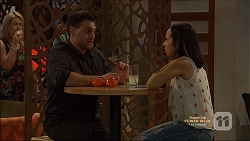 Forrest Jones, Imogen Willis in Neighbours Episode 7145