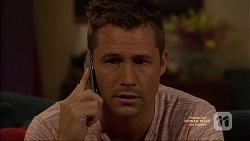 Mark Brennan in Neighbours Episode 7145