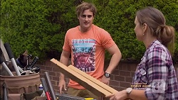 Kyle Canning, Amy Williams in Neighbours Episode 7146