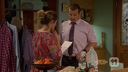 Sonya Mitchell, Toadie Rebecchi in Neighbours Episode 7146