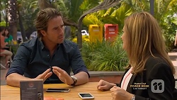 Brad Willis, Terese Willis in Neighbours Episode 7147