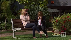 Lauren Turner, Terese Willis in Neighbours Episode 7147