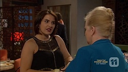 Naomi Canning, Sheila Canning in Neighbours Episode 7148
