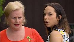 Sheila Canning, Imogen Willis in Neighbours Episode 7148