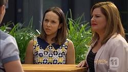 Imogen Willis, Terese Willis in Neighbours Episode 7149