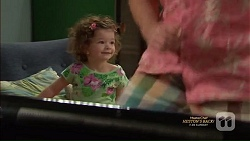 Nell Rebecchi in Neighbours Episode 7150