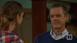 Amy Williams, Paul Robinson in Neighbours Episode 7150