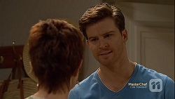 Susan Kennedy, Alistair Hall in Neighbours Episode 7152