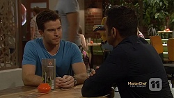 Alistair Hall, Nate Kinski in Neighbours Episode 7152