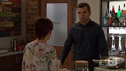 Susan Kennedy, Nate Kinski in Neighbours Episode 7152