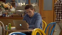 Josh Willis in Neighbours Episode 7152