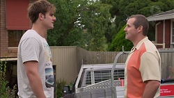 Kyle Canning, Toadie Rebecchi in Neighbours Episode 7153