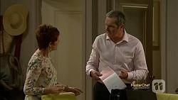 Susan Kennedy, Karl Kennedy in Neighbours Episode 7154
