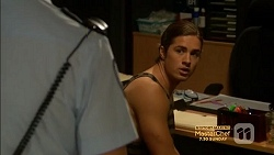 Mark Brennan, Tyler Brennan in Neighbours Episode 7155