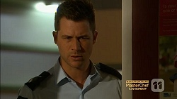 Mark Brennan in Neighbours Episode 7155