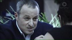 Dennis Dimato in Neighbours Episode 7156