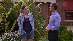 Amy Williams, Paul Robinson in Neighbours Episode 7156