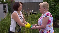 Naomi Canning, Sheila Canning in Neighbours Episode 7156