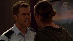 Mark Brennan, Tyler Brennan in Neighbours Episode 7156