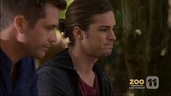 Mark Brennan, Tyler Brennan in Neighbours Episode 7159