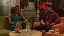 Mary Smith, Brad Willis in Neighbours Episode 7159