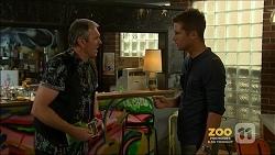 Karl Kennedy, Mark Brennan in Neighbours Episode 7159